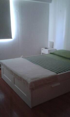 Sunny Apartment in Lisbon - Lisboa - Apartament