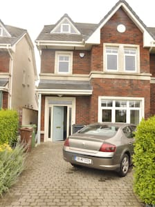 Picture Perfect Family House - Dublin