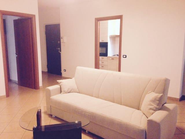 Appartamento a Vigevano - Vigevano - Leilighet