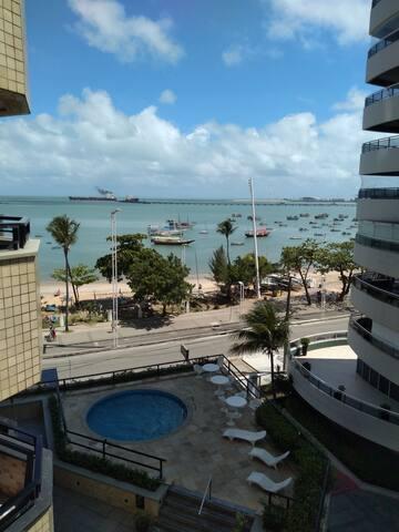 Beira Mar Golden Flat - Prime