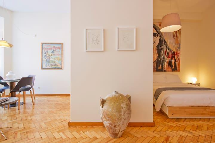 Ribeira - Dixo's Oporto Apartments II