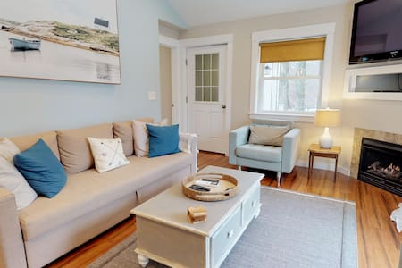 Kittery Cottage - Newly built 2020