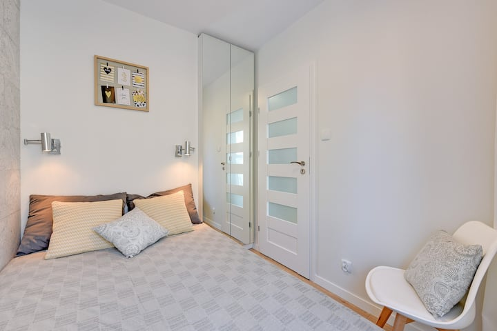 Apartament Chmielna 72 A