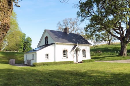 Whitehill Self Catering Cottage in Fermanagh for 4