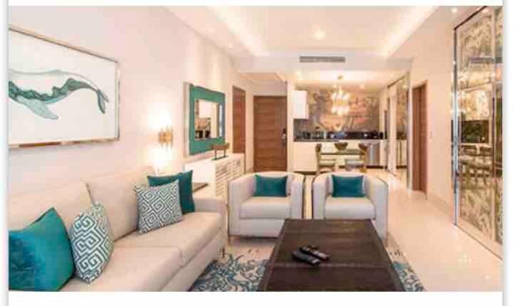 Garza Luxury 2 Bedroom/3 Bath Suite - Cabo Large