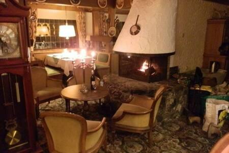 Kamer met ontbijt in Winterberg - Winterberg - Bed & Breakfast