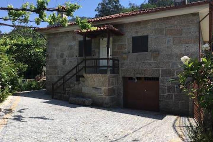 Casa dos Patrícios