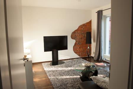 Tasteful ground floor apartment in bakery - Fulda