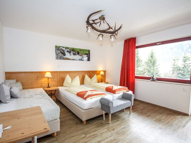 Wellnessapartments Fürschuß