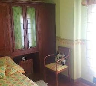 Habitacion en piso compartido en centro Soria - Soria - Departamento