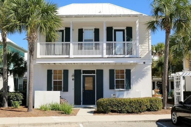 Seagrove Beach Bungalow (30A) - Санта-Роза-Бич - Бунгало