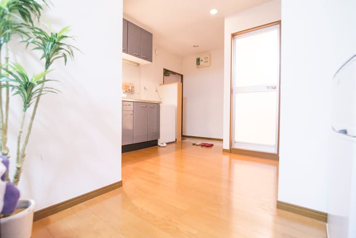 Just 4mins to Shinjuku Station by train!!!#4 - Nakano-ku - Apartment
