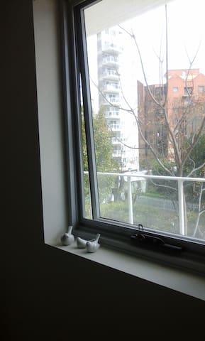 Value SAFE & QUIET Room in East Perth :-)