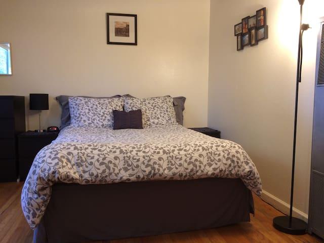 Cozy Family Friendly Apartment