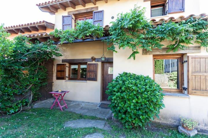 Bed & Breakfast Viladrau 3 - Montseny - Viladrau - Haus