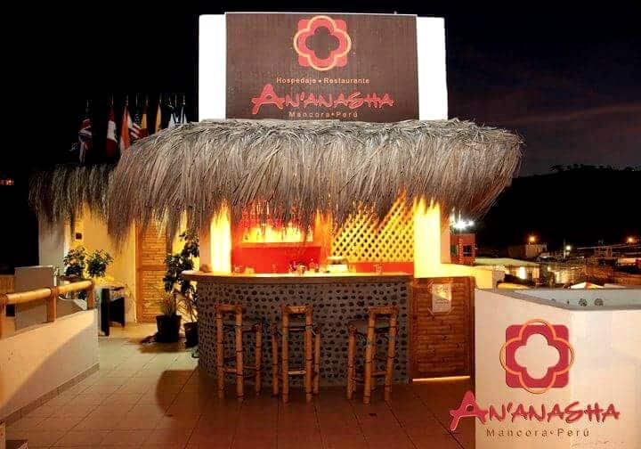 An'Anasha - Hab. Triple 204