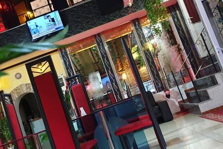 Boutique Hotel Rimini Club - Center of Shumen