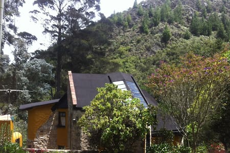 Fantastic place, gorgeous House!  Come and Enjoy! - La Calera