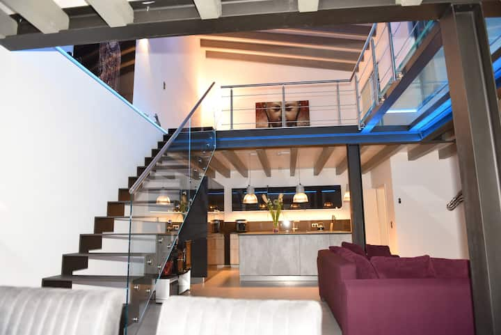The Fountain Loft- 170sqm , Dortmund