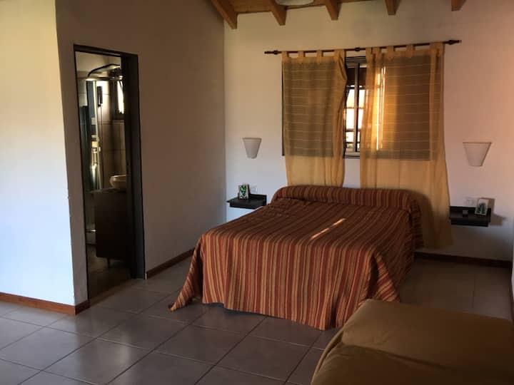 Hermoso departamento en Villa Cura Brochero