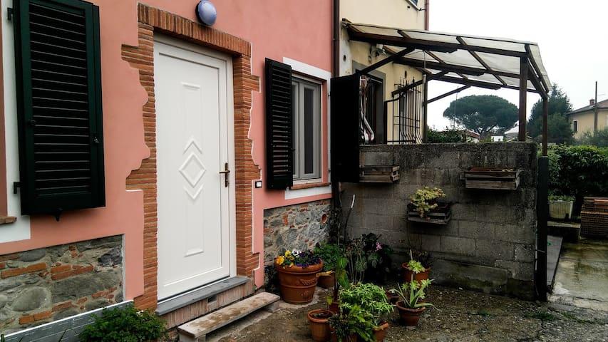 Lucca Home, vicino a tutto.