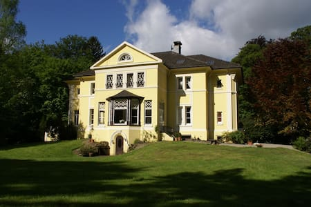 Bed & Breakfast House Langesthal - Eupen - Bed & Breakfast