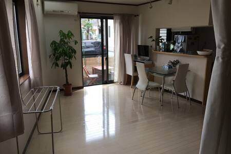 Comfortable home near station! - House