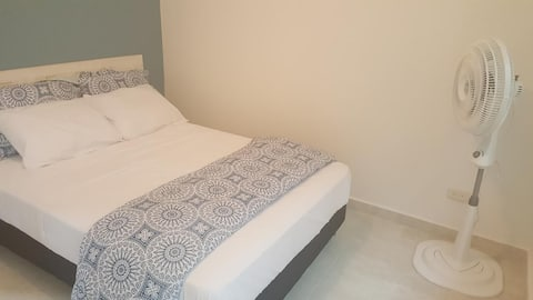 Ensuite room with wifi