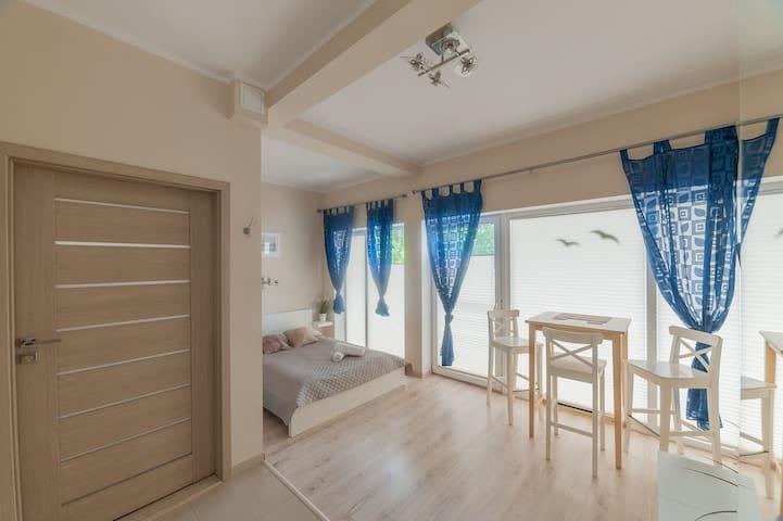 Apartment Sopot Center 1