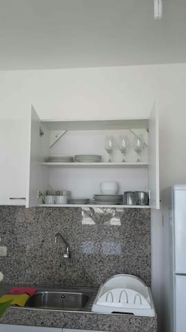 Apartment w/ocean views - Punta Blanca - Apartment