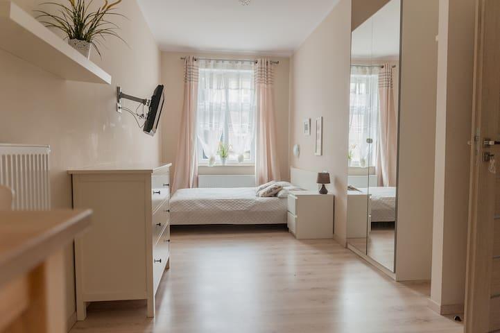 Apartment Sopot Center 2