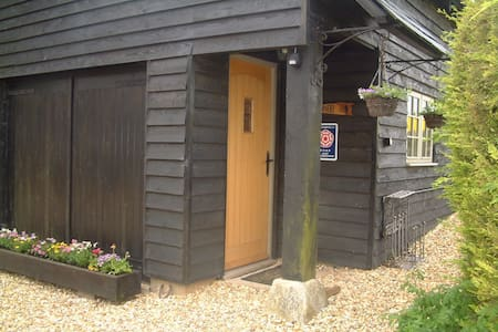 Luxury Self Catering Accommodation - Calne, Wiltshire - Hus