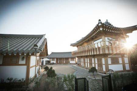 "Gyeongju Guest House ""Syeobul"" -  Gyeongju-si"