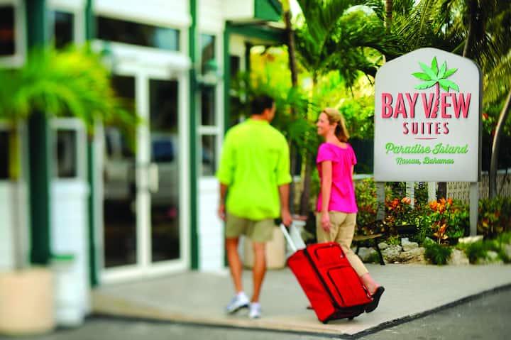 Bay View Suites Paradise Island -Two Bedroom Villa