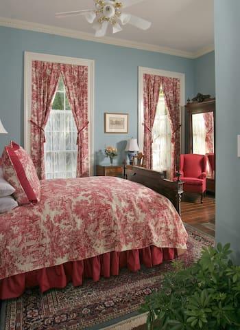 Steves Room - standard queen