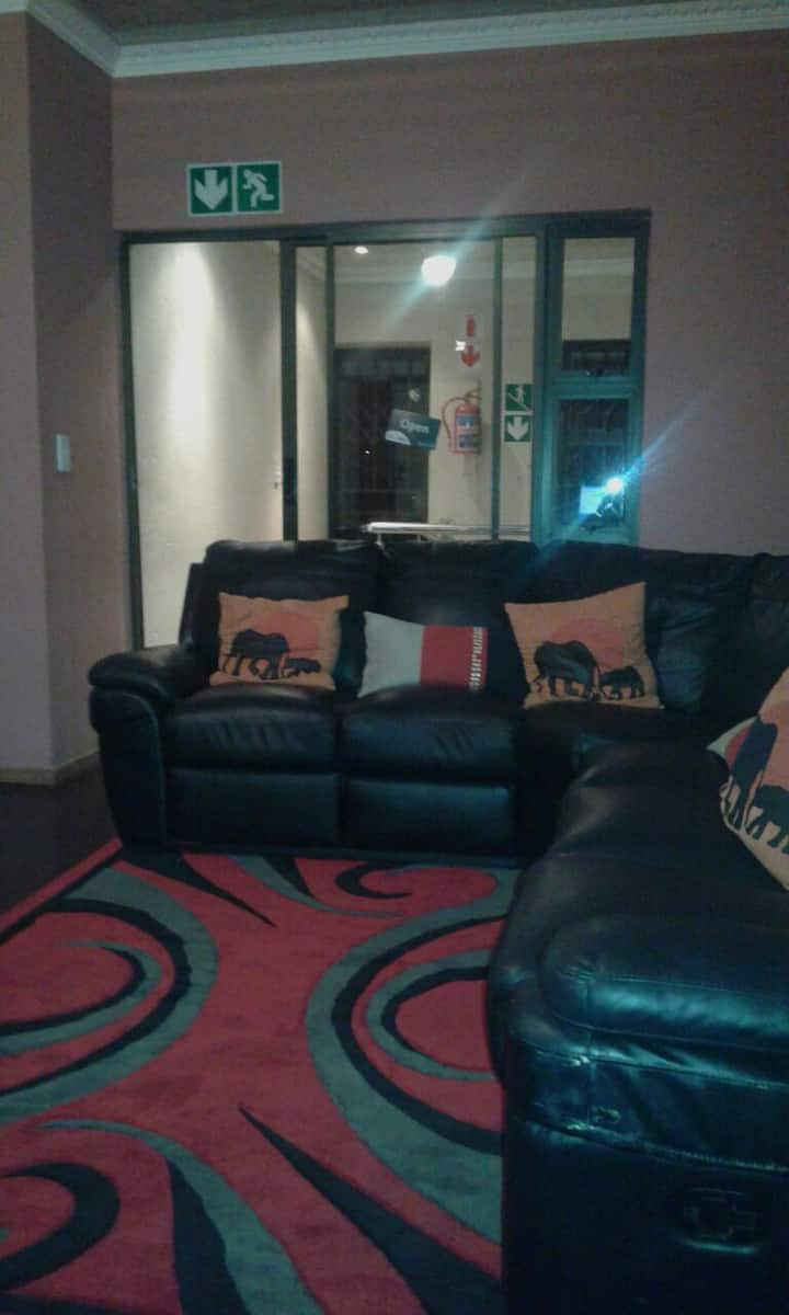 Flossie's B And B in Soweto