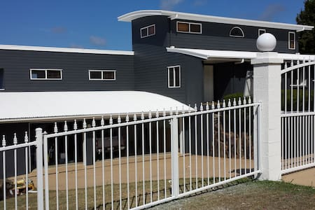 Luxury home amazing panoramic view - Maroochy River