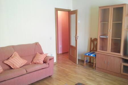 Piso en Hontoria, a 4 km de Segovia - 塞哥维亚 - 公寓