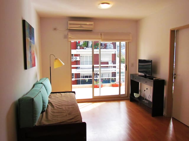 Confortable apartment in V. Crespo! - Buenos Aires - Flat
