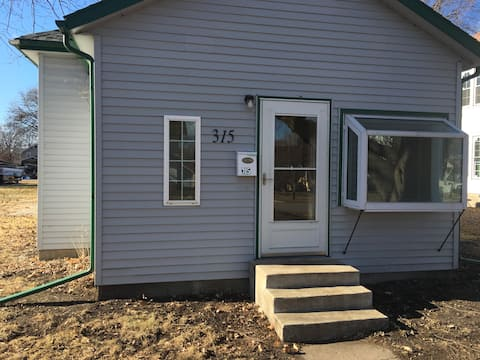 315 House