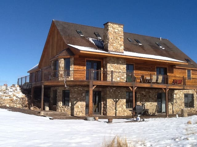 Near Telluride, Norwood - Norwood - Casa