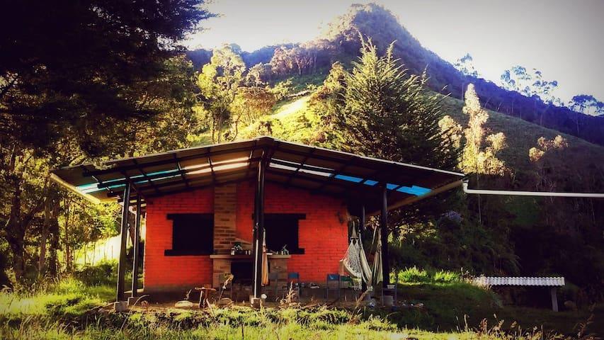 Dante House La Casa Del Gringo