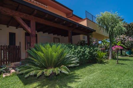 Villa Levante - Piana Calzata - 别墅
