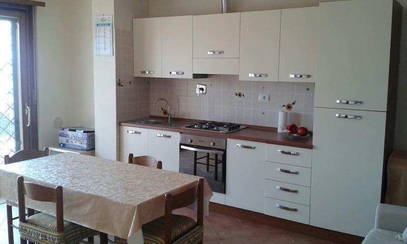 Tranquillità a due passi da Roma - Palidoro, Fiumicino - Apartment