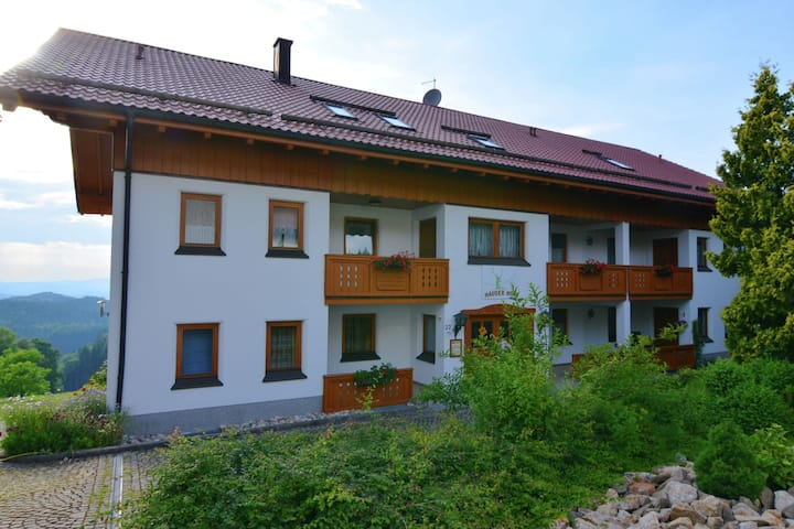 Holiday home with panoramic view and every convenience - spa