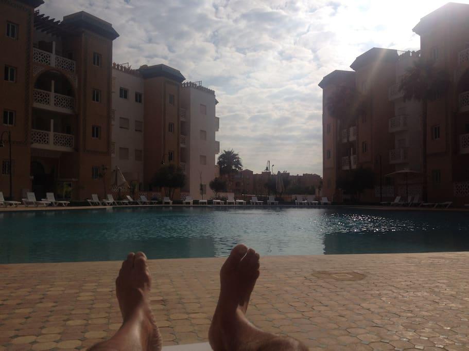 Bahia Pool