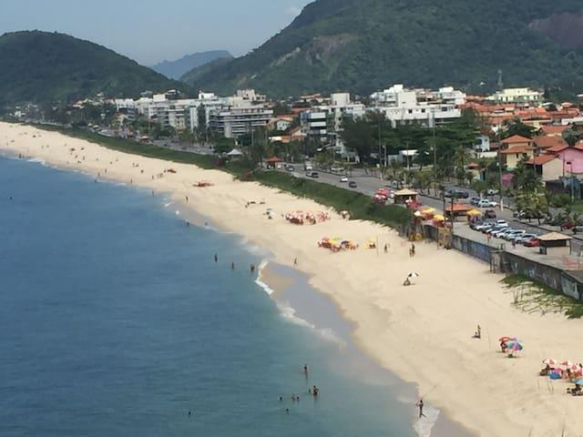 Casa em Piratininga a 5 minutos da praia