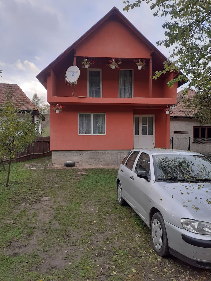 Casa Sandu