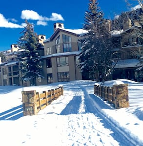 Arrowhead Village Condo-Steps to Ski Lift - Edwards