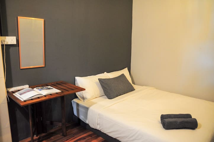 GRAYHAUS SOHO Superior Room 02 @ IPOH New Town